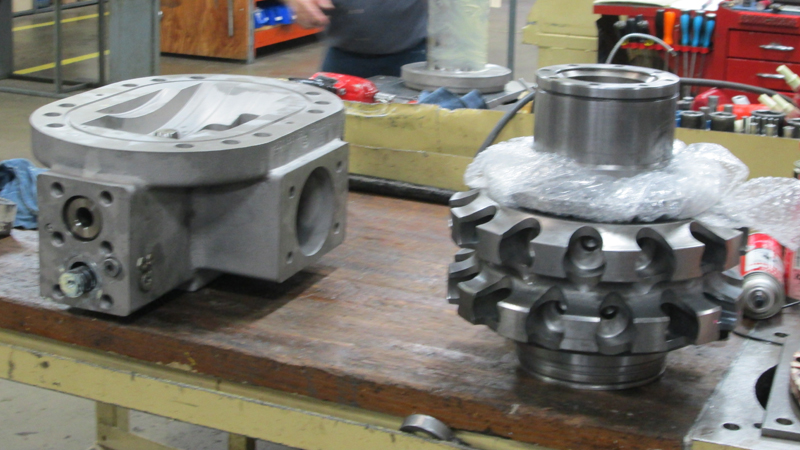 Hydraulic Pump Repair, Reman & Replacement Parts