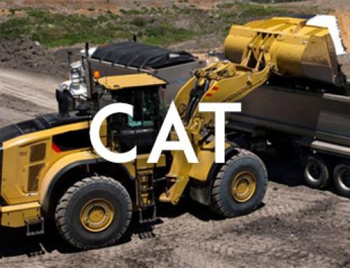 Cat Announces Updates to M Series Medium Wheel Loaders