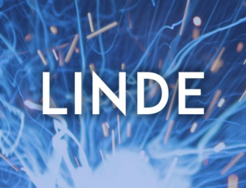 Official Press Release from Linde