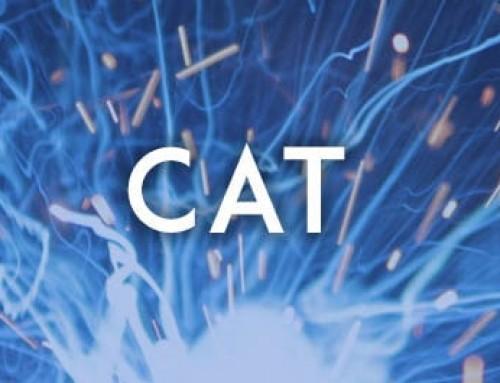 Cat 317 Excavators Feature Improved Performance