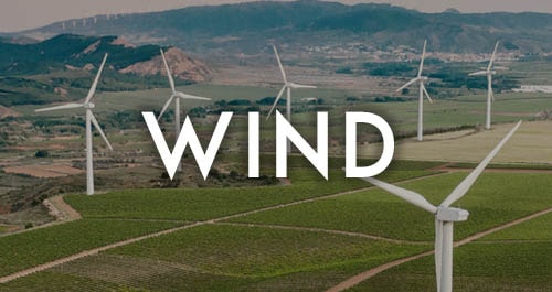 Collaboration in Wind Industry Supply Chain Can Boost Productivity