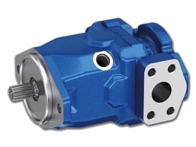 Rexroth A10FZG Pump