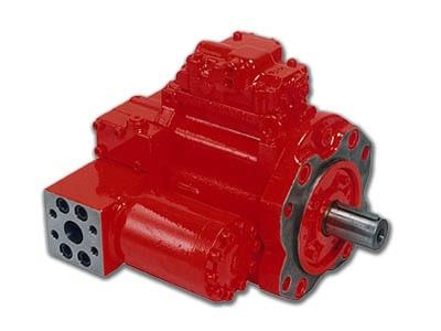 Kawasaki K3VG Pump