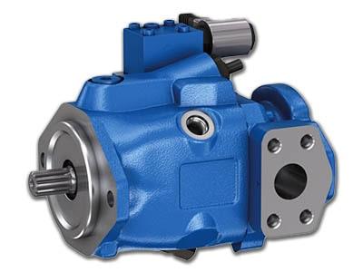 Rexroth A10VZG Pump