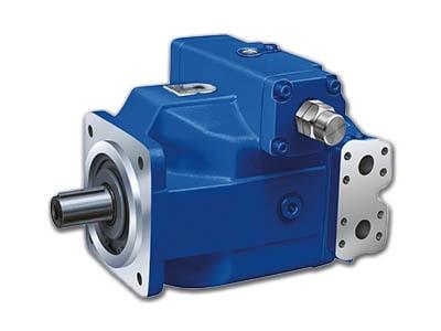 Rexroth A4VSG Pump