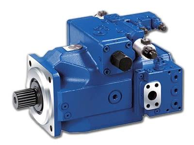 Rexroth AA4CSG Series 30 Pump
