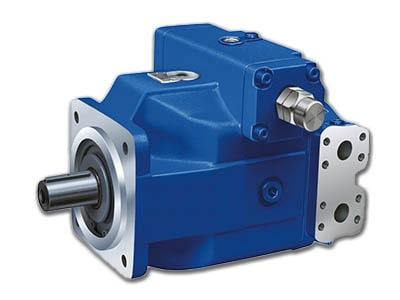 Rexroth AA4VSG Pump