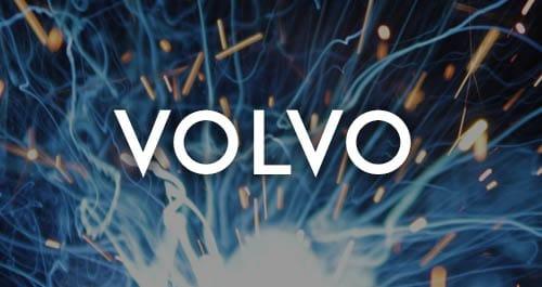 Volvo Excavator Boom Kits Improve Safety